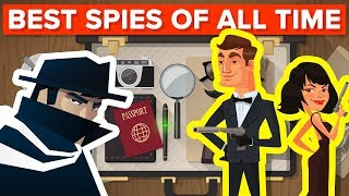 Download Who Were the Most Successful Spies of All Time? Video