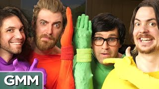 Download What's Up My Sleeve? ft. Game Grumps (GAME) #2 Video