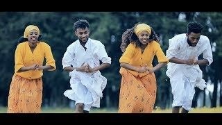 Download Guragigna Music: Tariku Bekele - Tesaru [New Ethiopian Music Video] Video