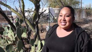 Download Sharing the Knowledge of Traditional Native American Foods Video