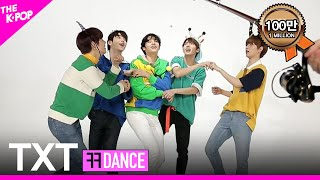 Download TXT, ㅋㅋ DANCE(KK DANCE)- Chapter 1 [THE SHOW 190319] Video