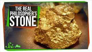 Download The Real Philosopher's Stone: Turning Lead into Gold Video