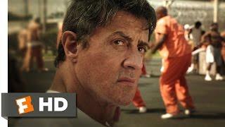 Download Escape Plan (1/11) Movie CLIP - How to Escape From Prison (2013) HD Video
