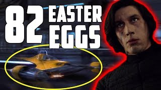 Download Star Wars: The Last Jedi Easter Eggs, Theories, and Review Video