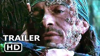 Download PIRATES OF THE CARIBBEAN 5 New Will Turner Trailer (2017) Dead Men Tell No Tales, Disney Movie HD Video