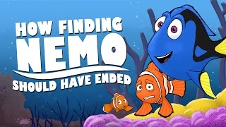Download How Finding Nemo Should Have Ended Video