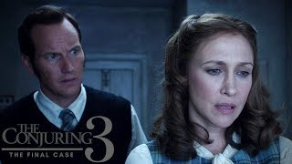 Download The Conjuring 3 - Main Trailer [HD] Video