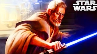 Download 12 Interesting Facts About OBI-WAN KENOBI - Star Wars Explained Video