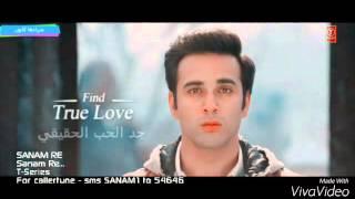 Download اغنية SANAM RE من فيلم SANAM RE من بطولة يامي جوتام وبولكيت سامرات Video