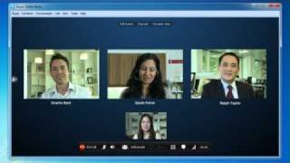 Download How to make a Skype video conference call - Windows Video