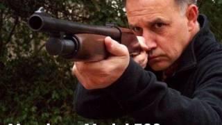 Download Mossberg Model 500 Shotgun Video