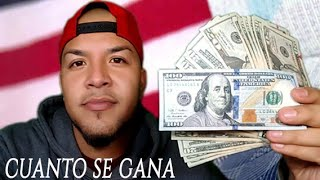 Download Este es mi Cheque trabajando en Estados Unidos Video
