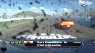 Download [HD] Nascar - SOUND of spins and crashes 2011 Video
