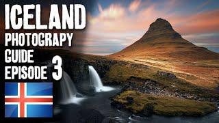 Download Landscape Photography in Iceland - Episode 3 - Kirkjufell & Grundarfjordur Video
