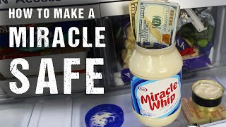 Download How To Make a Miracle Safe Video
