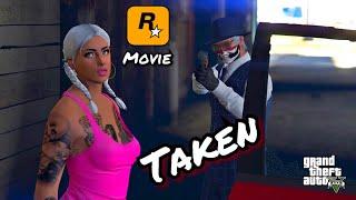 Download TAKEN | GTA 5 ONLINE ♡ Video