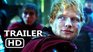 Download GAME OF THRONES S7 Episode 1 ED SHEERAN Official Clip (2017) GOT, NEW TV Show HD Video