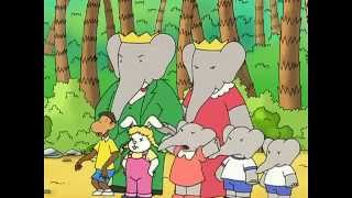 Download Babar: Land of the Treasure Hunt - Ep.77 Video