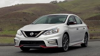 Download 2017 Nismo Sentra - 5 THINGS THAT IMPRESSED ME Video