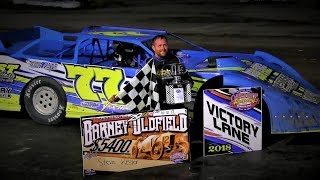Download 6-16-18 29th Annual Barney Oldfield ALMS Feature Oakshade Raceway Video