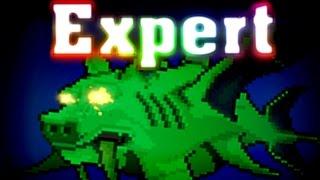 Download Duke Fishron! Terraria Expert Mode #15 Video