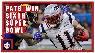 Download How the Patriots Held the Rams to Three Points in Super Bowl LIII Video