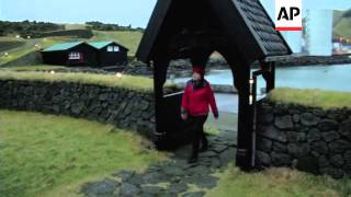 Download Exploring Iceland's Viking heritage Video