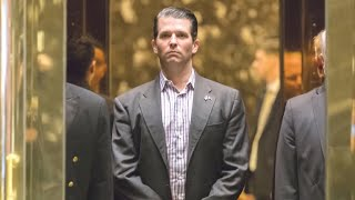 Download Trump changes explanation for son's meeting with Russian lawyer Video