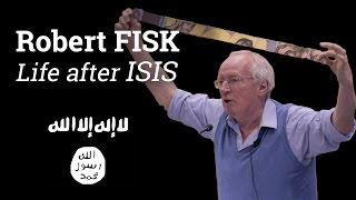 Download Robert Fisk - Life after ISIS (2016) Video