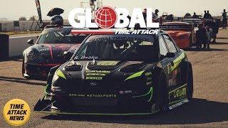 Download Time Attack News: Super Lap Battle 2018 GTA FINALS Video