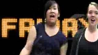 Download Rebecca Black - FRIDAY PARODY Video