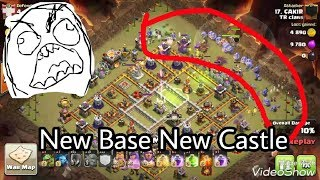 Download Bowler Still Incredible insane Skill, Elite War Destroy Th11, CoC 3 star with new base Video