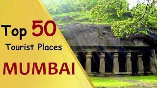 Download ″MUMBAI″ Top 50 Tourist Places | Mumbai Tourism Video