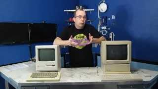 Download Apple and Steve Jobs' Biggest Mistakes Ep 1 - The Macintosh Video