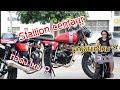 Download stallions centaur tracker 150cc รีวิวชุดแต่ง #Blackwheelrider29 (EP.3 ) Video
