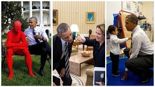 Download This Video Will Make You Love Barack Obama Video