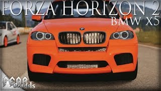Download ″Forza Horizon 2 MULTIPLAYER Gameplay″ :: Cross Country Sprint Race Video