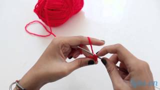 Download Hướng dẫn móc vòng tay len Video