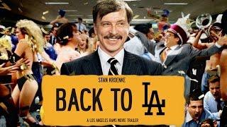 Download Los Angeles Rams - Movie Trailer Video