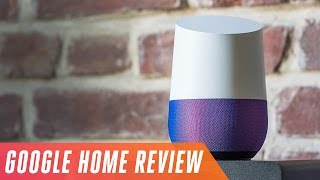 Download Google Home review Video