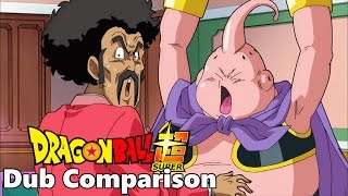 Download Dragon Ball Super - Japanese vs. Asia vs. FUNimation Dub - World Peace Prize Video