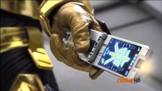 Download Samurai Megazords Video