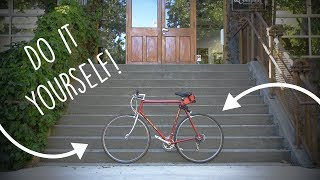 Download My New (old) Bike! Video