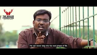 Download The best video to overcome FEAR   By Sakthi Video