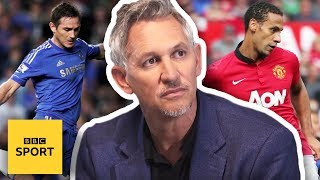 Download Match of the the Day's Premier League all-time XI - BBC Sport Video