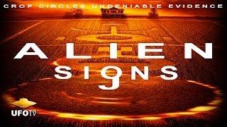 Download UFOTV® Presents - UFO SECRET - ALIEN SIGNS Video