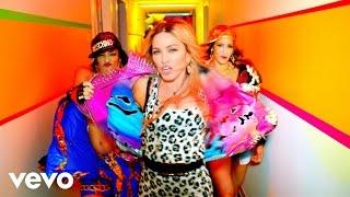 Download Madonna - Bitch I'm Madonna ft. Nicki Minaj Video