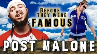 Download POST MALONE - Before They Were Famous Video