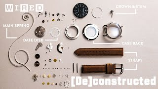 Download Watchmaker Breaks Down Swiss vs Japanese Made Watches | WIRED Video