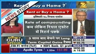 Download Money Guru : Financial expert advice for buying home or living in rent? Video